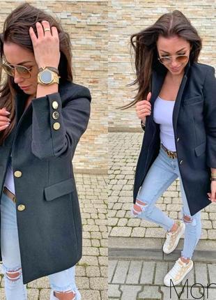 Женское пальто ⭐⭐