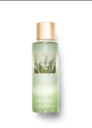 Спрей для тіла fresh jade fragrance mist