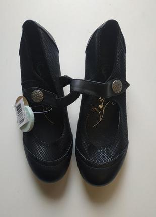 Туфли размеры 36, 37