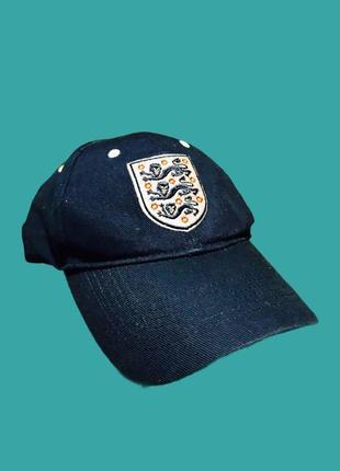 Оригинальная кепка блейзер  england
