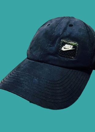 Оригинальная кепка блейзер nike