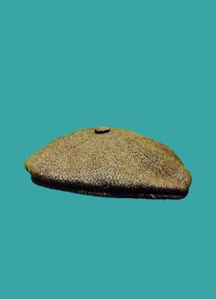 Оригинальная кепка блейзер kangol