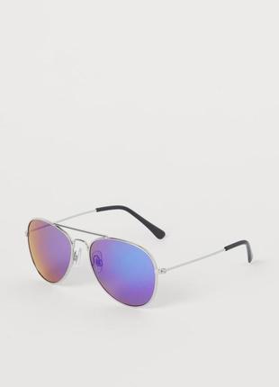 Очки окуляри h&m авіатори авиаторы