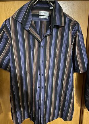 Yves saint laurent рубашка