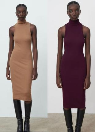 Платье zara оригинал🔥🔥🔥