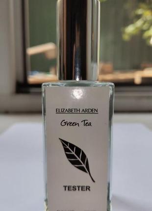Духи elizabeth arden green tea 60 мл