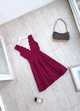 Платье сукня boohoo