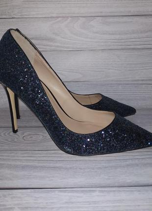 Нарядные туфли, uk6, eur 39 наш 38