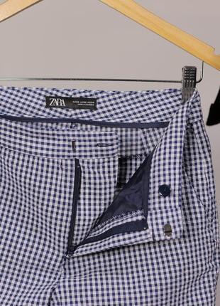 Легкі штани zara - літній сейл