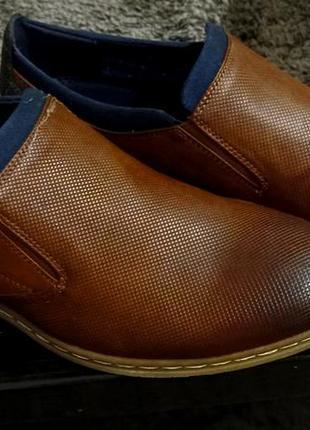 Туфлі 43 р.