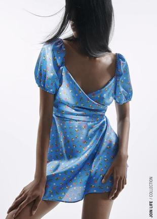 Плаття платье zara