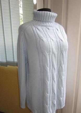 Фирменный жен. свитер * ch ! cc * ( italy )