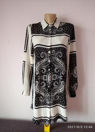 Платье плаття сукня рубашка блуза туника