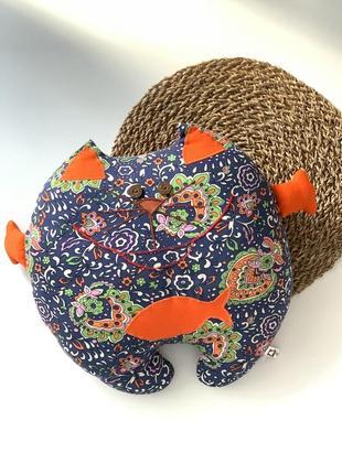 Подушка - іграшка, дитячий текстиль,