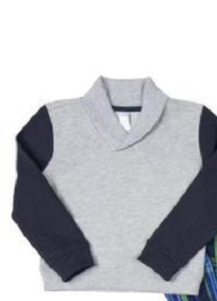 Джемпер-свитер, george, 4-5 лет, пог 31