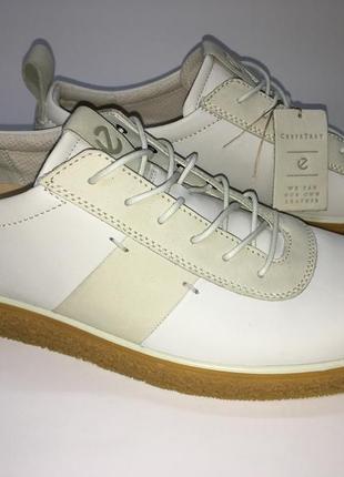 Кросівки туфлі черевики ecco