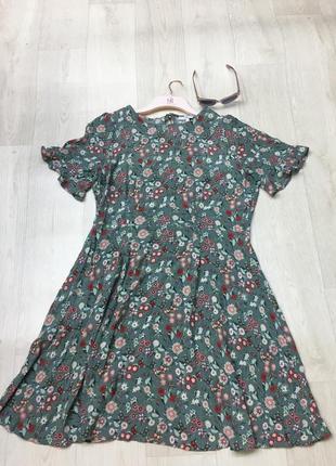 Платье летнее 16 раз
