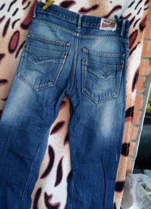 Стильні джогерси джинси джогери