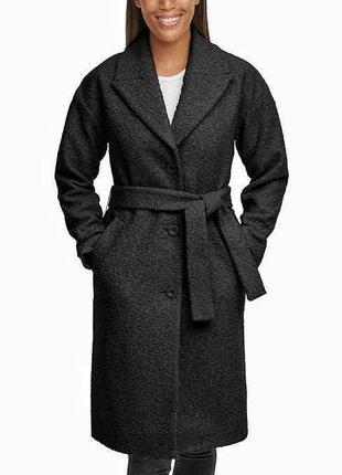 Элегантное,классическое пальто kenneth cole