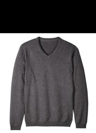 Пуловер джемпер р. 56-58, livergy германия