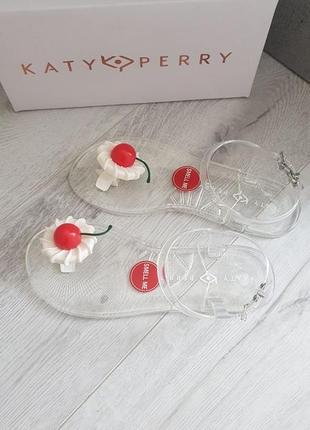 Сандалии katy perry