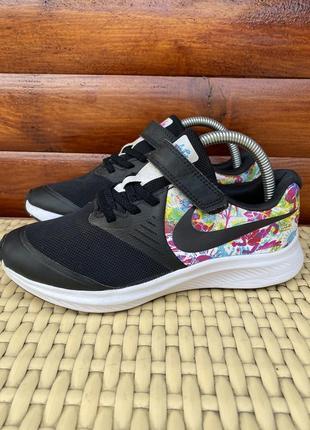 Nike кроссовки оригинал 34 размер найк