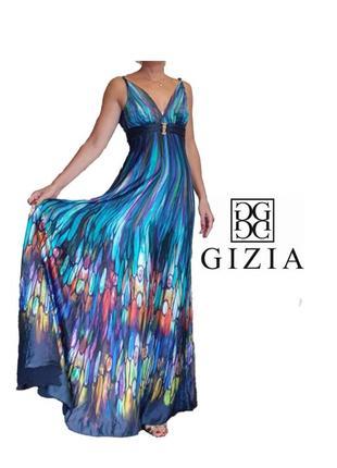 Вечернее платье gizia р.36