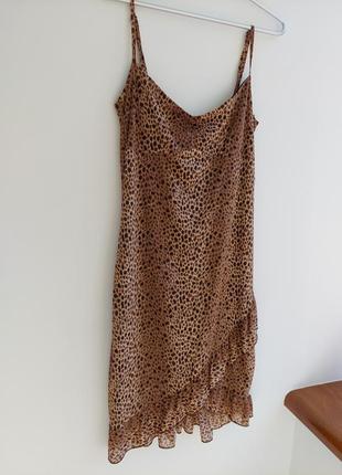 Платье, сукня, сарафан, плаття, літнє плаття, платье с рюшами