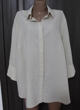 Блузка esssence в идеальном состоянии  6xl