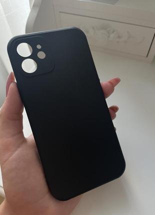 Чехол iphone 12