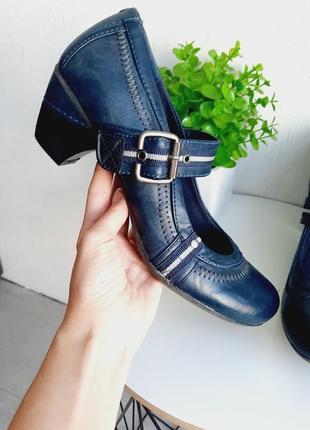 Новые туфли graceland 42-43 размер
