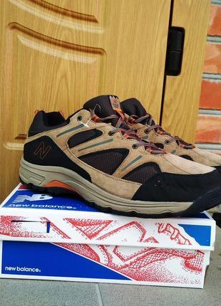 Трекинговые кроссовки new balance 759 осенние merrell