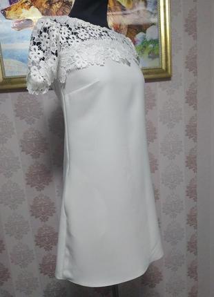 Красивое нежное платье 🌺