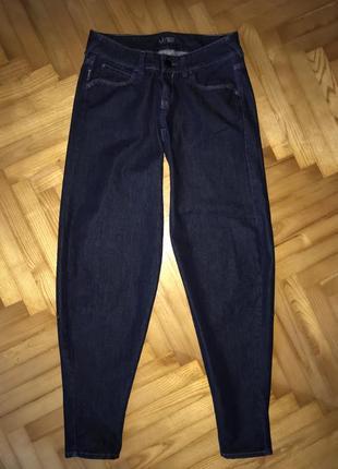 Armani jeans-дизайнерские джинcы оригинальный крой! р.-29
