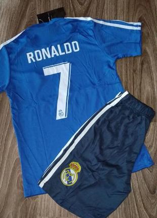 Форма ronaldo!!!