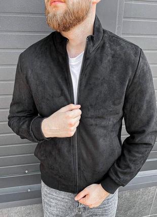 Бомбер мужской / куртка мужская на осень