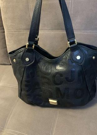 Фирменная сумка marc jacobs