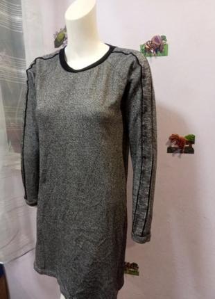Плаття з лампасаии