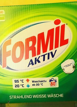 Порошок formil (німечинна)