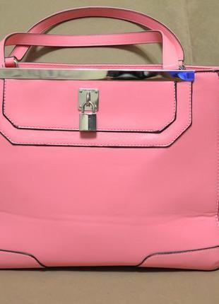 Стильная, роскошная женская сумка германия, яркая и комфортная
