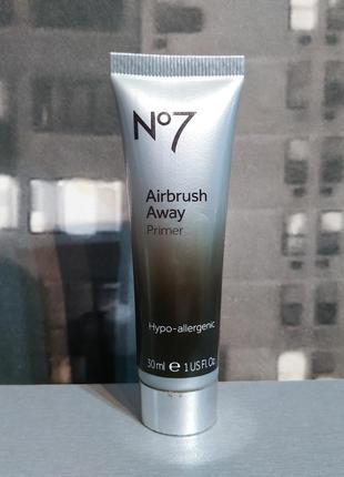 Праймер no7 airbrush away 30ml