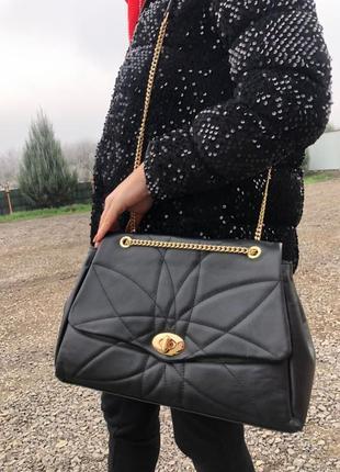 Женская кожаная сумка италия жіночі сумки borse in pelle