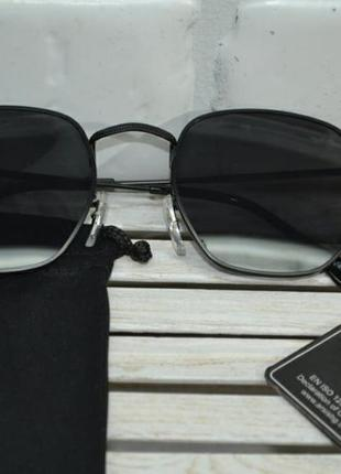 Очки солнцезащитные базовая модель классика