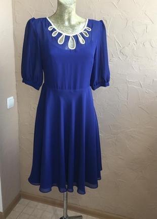Очаровательное платье fever london