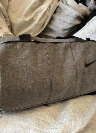 Спортивная сумка тубус,бочонок, распродажа
