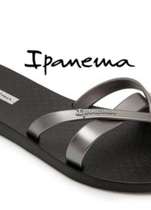 Женские вьетнамки ipanema 81805 (100% - оригинал)  made in brazil. rider