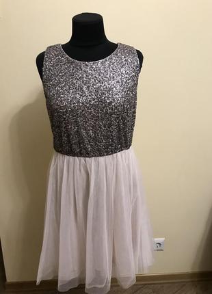 Платье костёльное