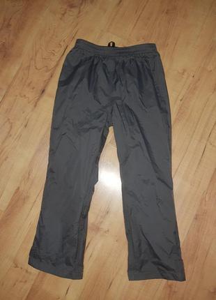 Непромокаемые штаны) брюки детские