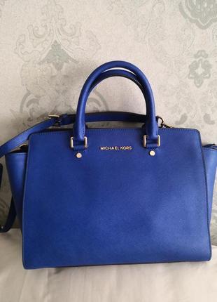 Vip! стильная большая кожаная сумка  🌷🌷👜👜💣🌷
