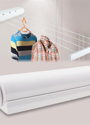 Вешалка для сушки одежды сушилка